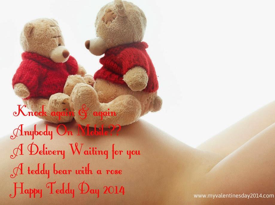 Teddy Day Wallpaper For Girlfriend Cute Teddy Bear 37961 Lu Sih Kas