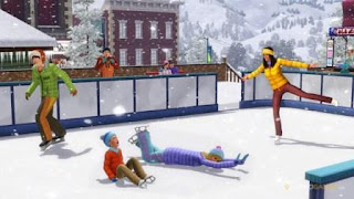 the sims 3 seasons RELOADED mediafire download