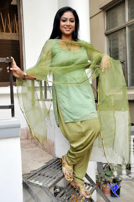 Bangladeshi Film Actress Kazi Sharmin Nahid Nupur Shabnur
