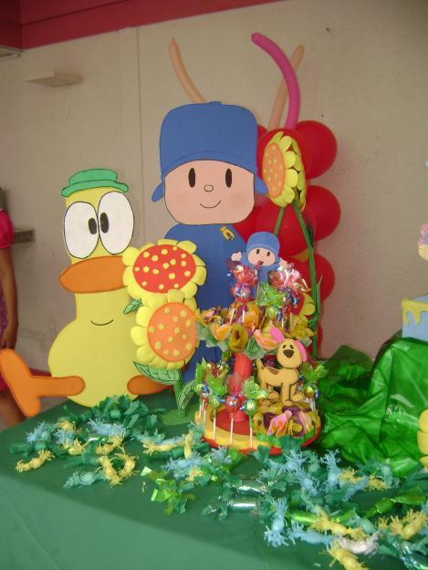 childrensparty....fiesta para niños: TEMAS PARA FIESTAS INFANTILES
