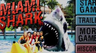 Tiburón en Miami - Jaeke Manía