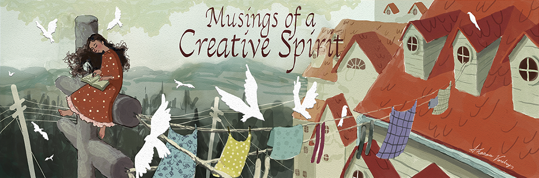 Musings of a Creative Spirit