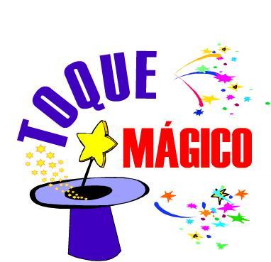 Toque Mágico Festas