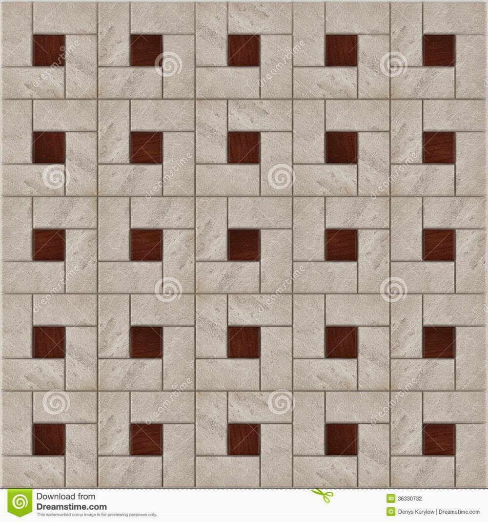 Floor Pattern Designs Square Ceramic