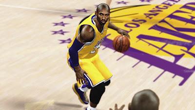 NBA 2K13 Shadows Global Mod