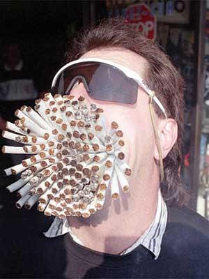 Alain di carato come smettere di fumare il libro sullandroide