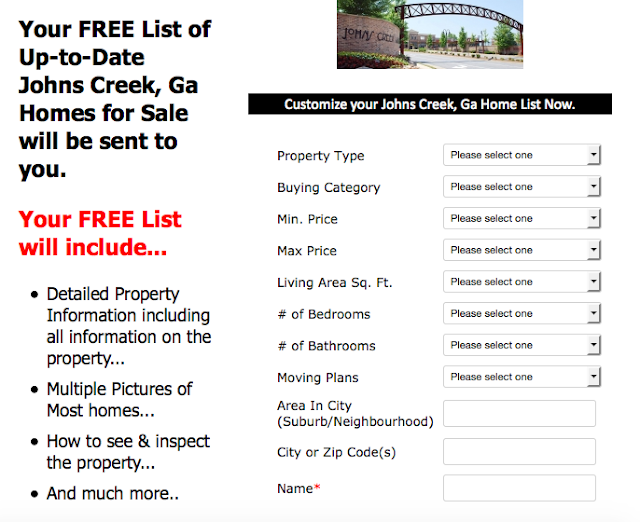 Johns creek ga homes for sale near alcon for Houses with mother in law suites for sale near me