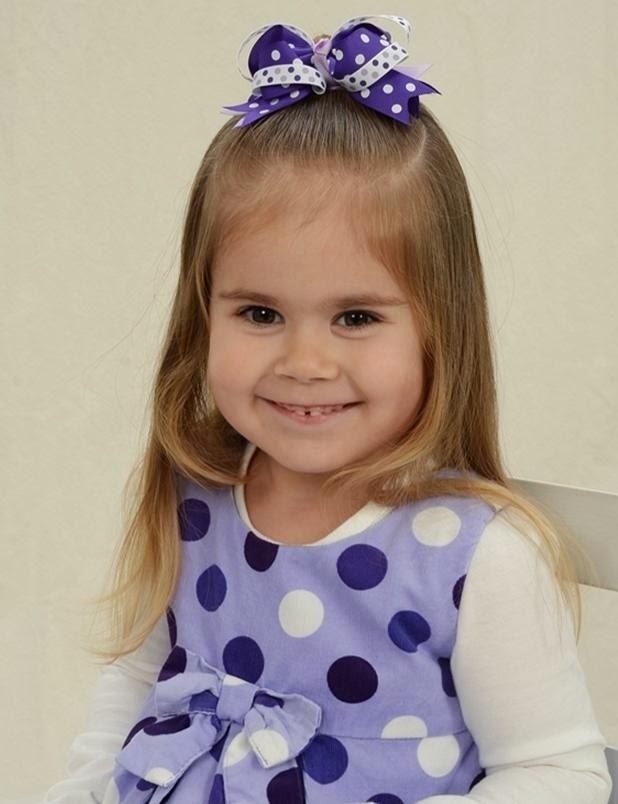 Lauren Shea - 3 years