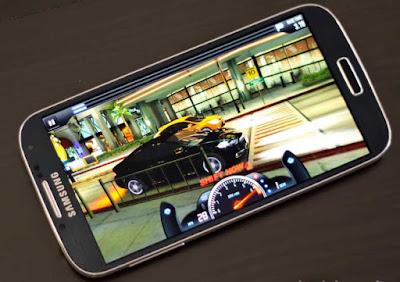 CSR Racing (Android dan iOS)