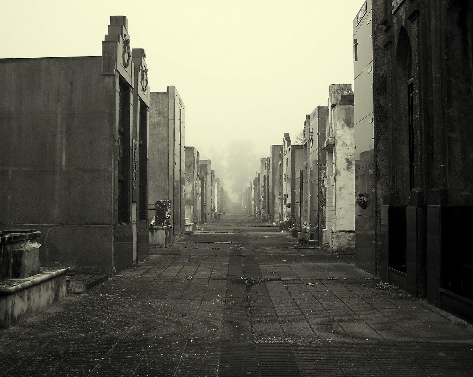 Resultado de imagen para cementerio de la plata