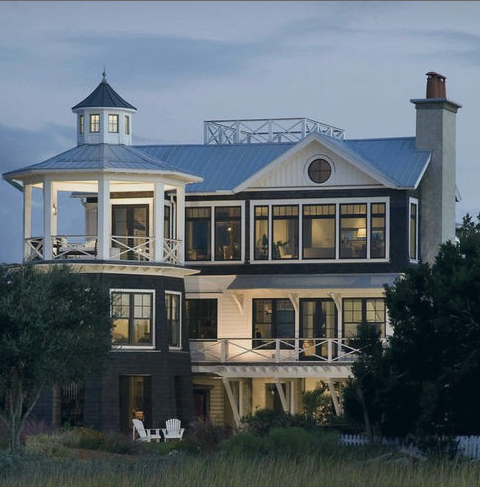 The Inspired Collection Dreamy Beach House Design