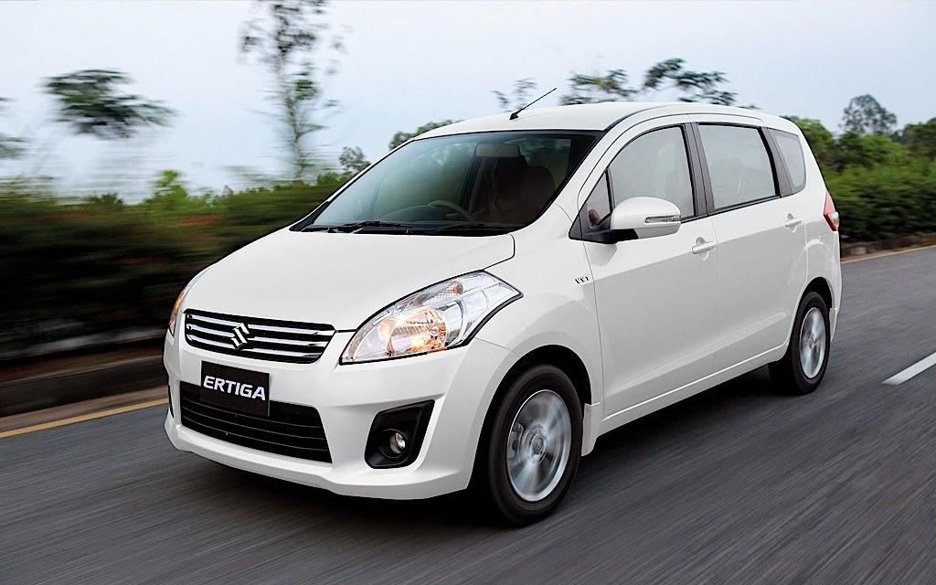 Những dòng xe mới sẽ xuất hiện trong làng xe Việt 2014