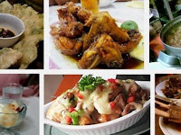Tempat Kuliner Bandung Paling Favorit