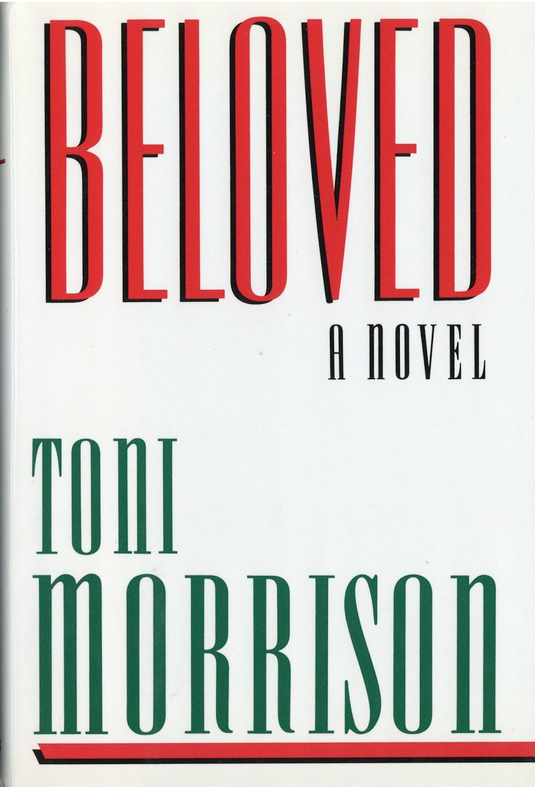 an analysis of the topic of containment in sula novel by toni morrison