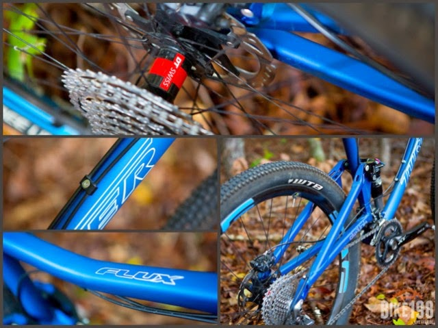 Bike News, Report, Look Closer, turner flux 27.5, turner flux 27.5 review