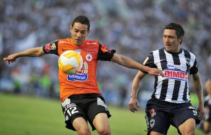 Monterrey vs Pachuca en vivo