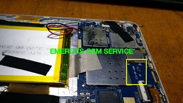 Samsung Tab MT6572 M86V MB V2.2 - Emerlits Gsm Service