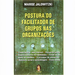 POSTURA DO FACILITADOR DE GRUPOS NAS ORGANIZAÇÕES