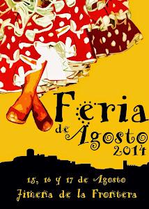 Programa Feria de Agosto 2014