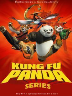 Xem Phim Kungfu Panda: Huyn Thoi Chin Binh - Kungfu Panda: Huyn Thoi Chin Binh