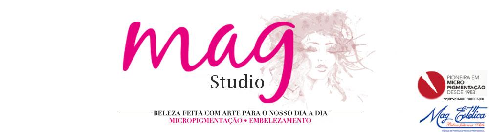 Mag Studio Representante Mag Estética - LOJA DO MICROPIGMENTADOR