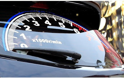 Car Meter image representing Boosting in performance for Windows PC: Intelligent Computing