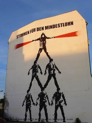 berlin, streetart, graffiti, Gebäude