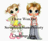 winner Stamps and Society challenge nº81