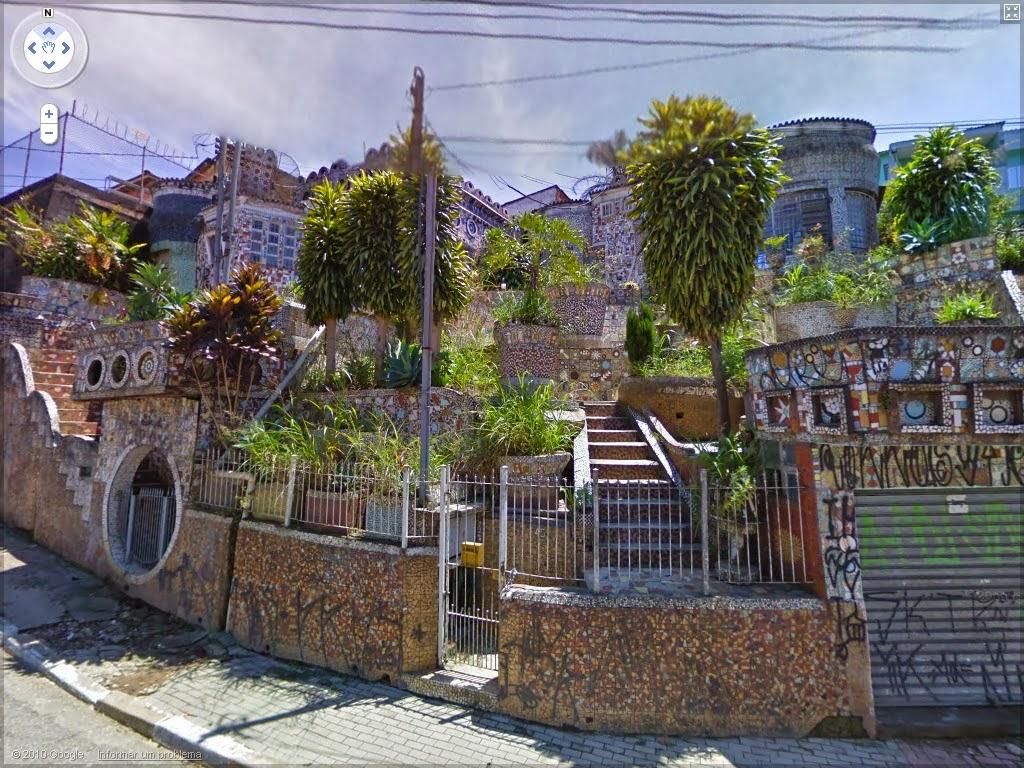 Castelinho de Perus