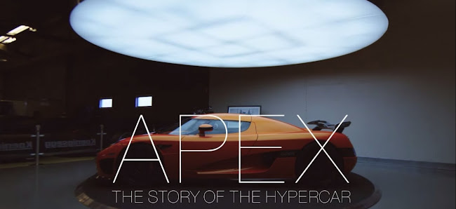 Watch Apex The Story Of The Hypercar Online Free Movies