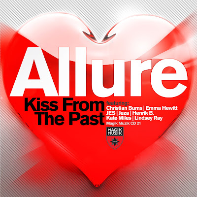 00 allure kiss from the past cd 2011 Allure Kiss From The Past CD 2011 WAV INT