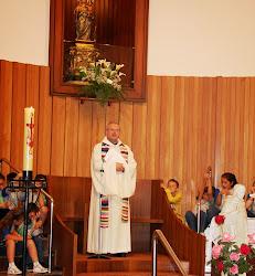 celebració del Pare Coll 17·05·13
