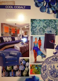 blue, aquamarine, cobalt, color trends