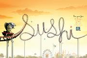 Hopi Hari Theme Park: Roller Coaster, Sushi