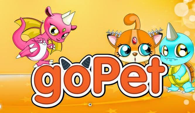 Gopet 124 - Gopet124 -  Tải Game Gopet 124