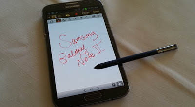 Galaxy Note 2 cheap version