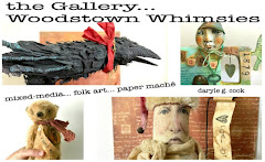 The GALLERY Woodstown Whimsies
