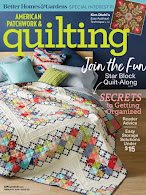 only $3.99 + free shipping! new APQ magazine (CLICK!)