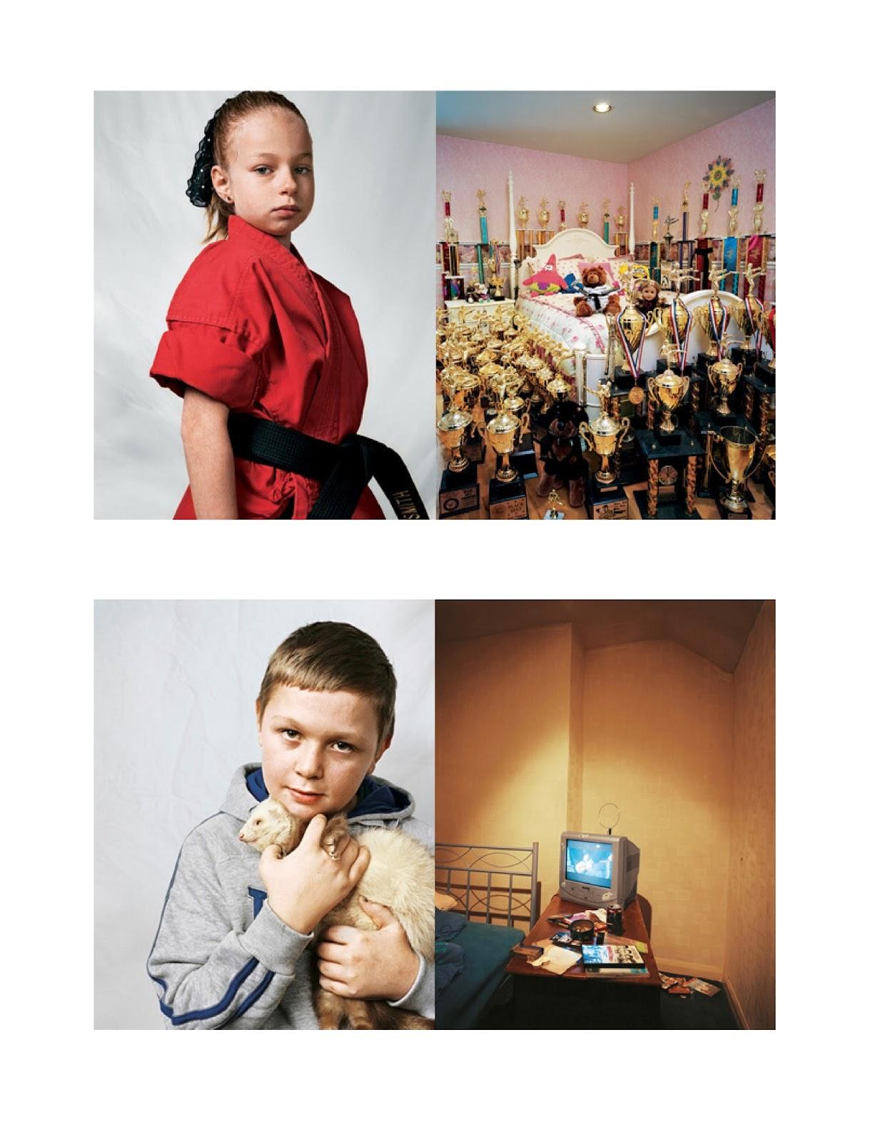 """... Montessori 9-12 Class: """"Die Slaapkamer"""" - Afrikaans language theme"""