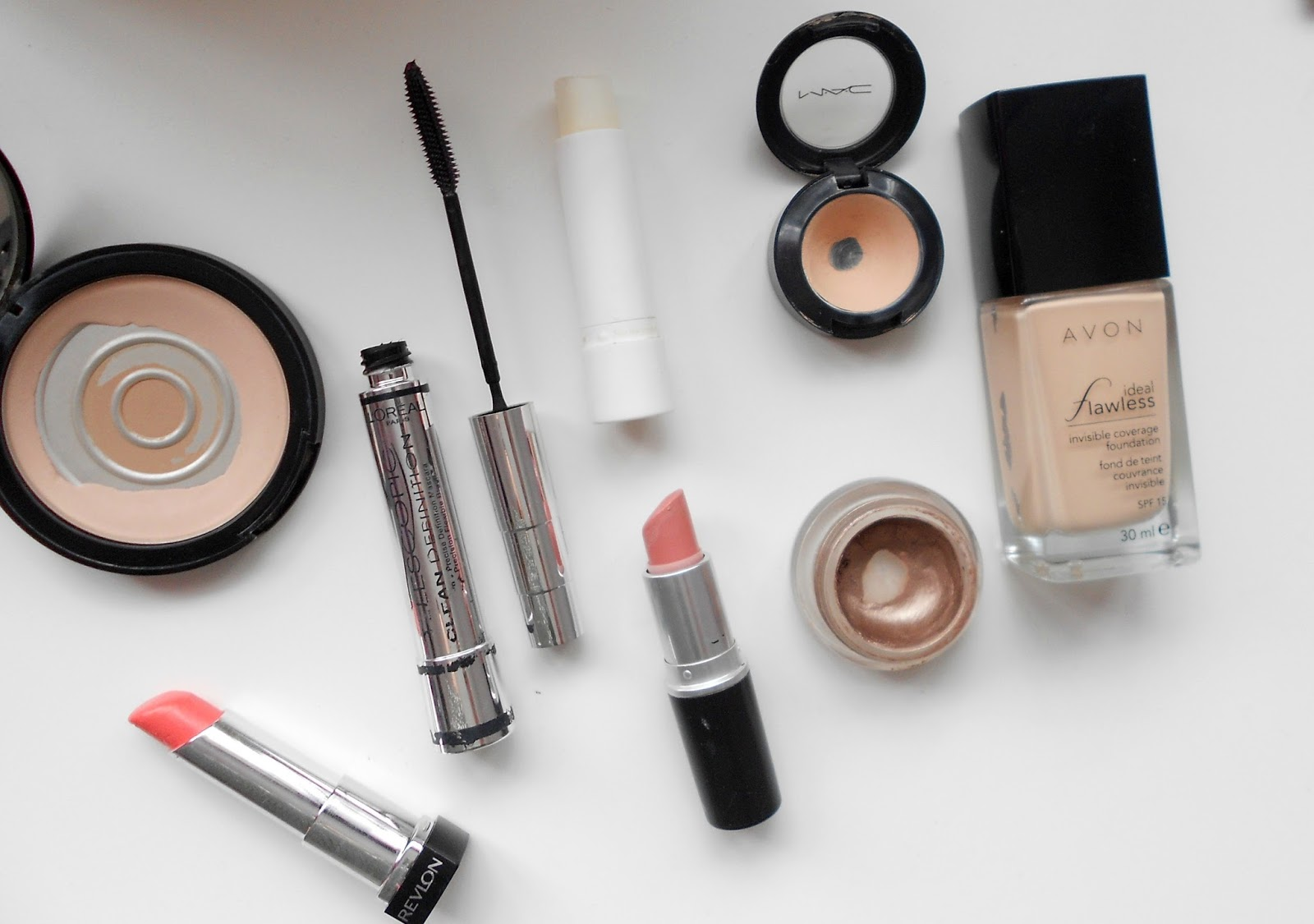 products worth repurchasing makeup favourites