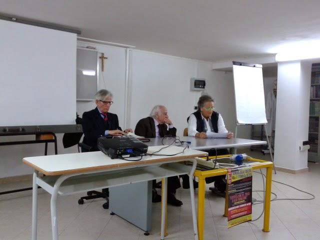 FORMED - SCUOLA DI ALTA FORMAZIONE IN CRIMINOLOGIA