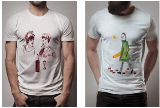 Quer comprar blusas diferentes?