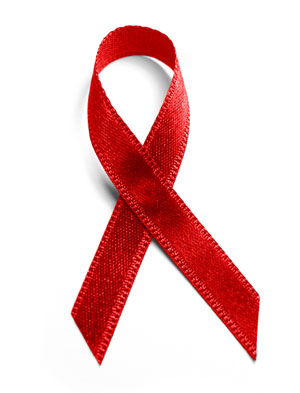 We support World AIDS Day