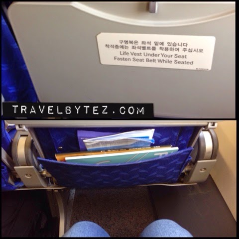 Air Busan: from Seoul (Gimpo Airport) to Jeju