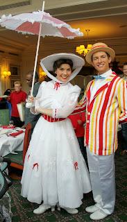 Disneyland Hotel Paris Inventions