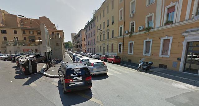 Roma fa schifo ancora cantieri scempio ancora porta - Porta portese auto usate roma privati ...