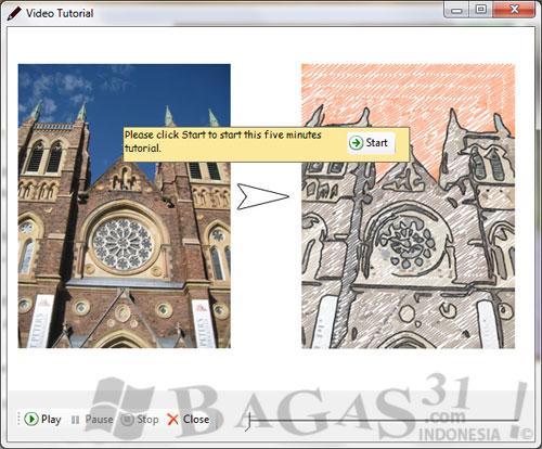 Photo to Cartoon 5.0.4 + Keygen 2