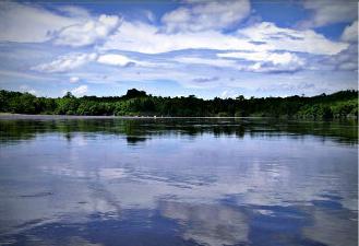 lokasi spot mancing ikan toman