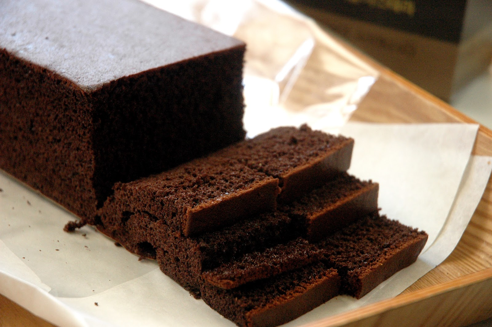 Eggless Chocolate Cake Using Cake Mix