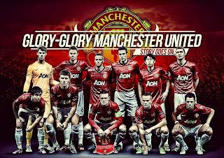 Jadwal Pertandingan Manchester United Terbaru